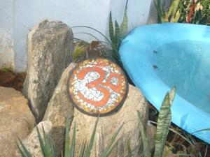 Swami Satyananda's Garden in Rikhia